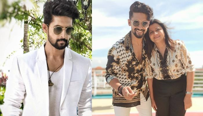 Ravi Dubey Posts A Heartfelt Birthday Wish For His Real-Life 'Sasuma', Aradhana Mehta