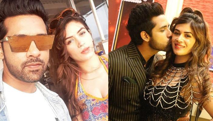 Bigg Boss 11 Fame Bandgi Kalra Reveals Her Wedding Plans With Puneesh Sharma, Details Inside