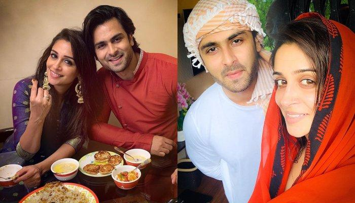Dipika Kakar Cooked Delicious Eid Meal For Shoaib Ibrahim, Sister-In-Law Showers Her With Praises