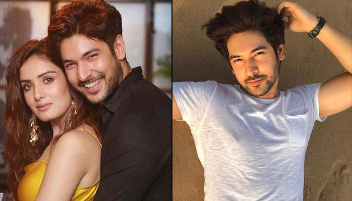 Shivin Narang's Reply To Sonali's 'Miss You' Message As He Shoots For 'KKK 10' Is Nothing But Love