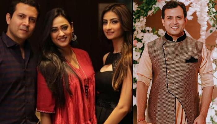 Shweta Tiwari's Husband Abhinav Kohli Finally Reacts To The Accusations Against Him Of Abusing Palak