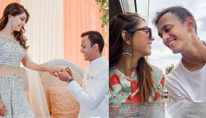 Niti Taylor Reveals Her Wedding Plans With Fiance, Parikshit, Talks About Their Filmy Love Story