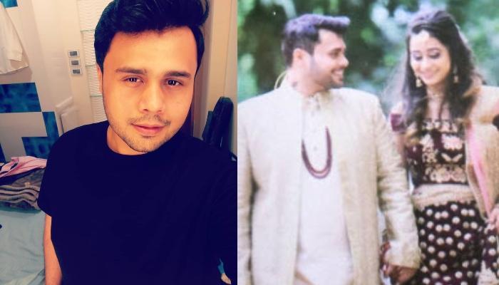 Ankit Shah Of 'Dil Toh Happy Hai Ji' Gets Engaged To Girlfriend, Aashima Nair