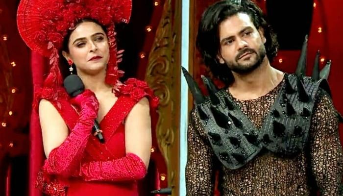 Madhurima Tuli Opens Up On Ex, Vishal Aditya Singh's Rudeness, Says, 'I Didn't Expect This From Him'