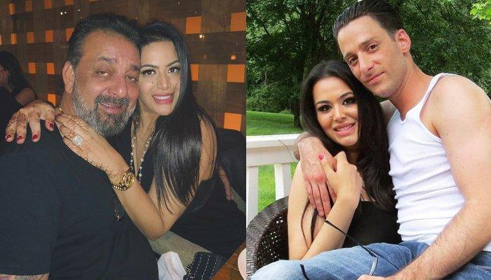 Sanjay Dutt's Daughter, Trishala Dutt Posting Picture With Late BF Suggests How Much She Misses Him