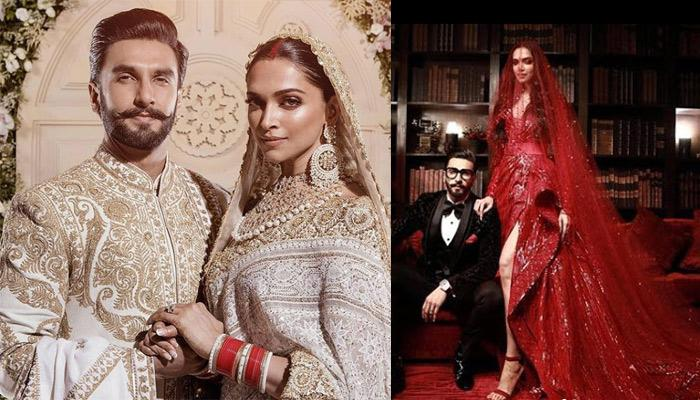 Deepika Padukone Reveals What Ranveer Singh Is Into When It Comes To Gifts