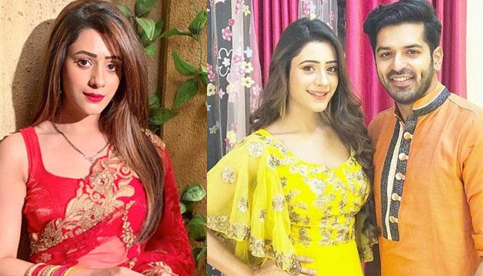 Tere Sheher Mein's Hiba Nawab Clarifies Her Relationship Status With Qubool Hai's Rohan Gandotra