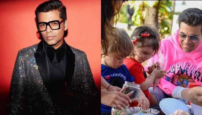 Karan Johar Reveals He Has Never Been In A Serious Relationship, Shares Who Loves Him In Purest Way