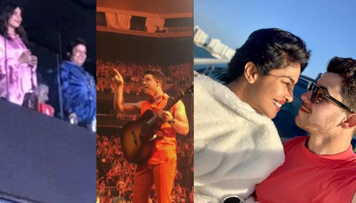 Nick Jonas And Priyanka Chopra Jonas' Love Is For Keeps, His Lovely Gesture At His Concert Proves It