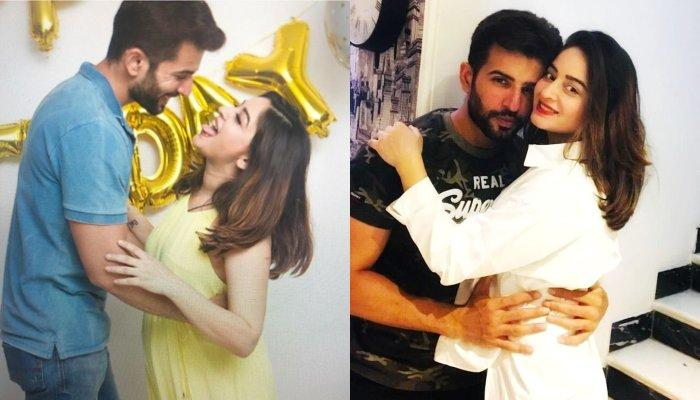 Mahhi Vij And Jay Bhanushali Become Parents, They Share The 'Big News' With A Beautiful Picture