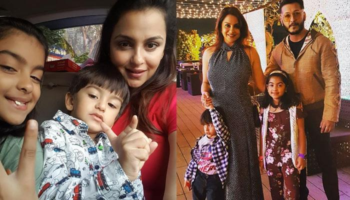 Gurdip Kohli And Arjun Punjj's Son, Mahir Turns A Year Older, They Shower Him With Lovely Wishes