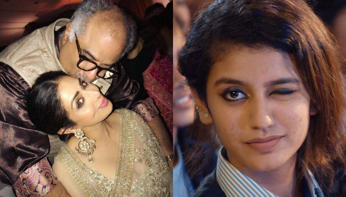 Boney Kapoor Is 'Disgusted' By Priya Varrier's 'Sridevi Bungalow' After Makers Ignore Legal Notice