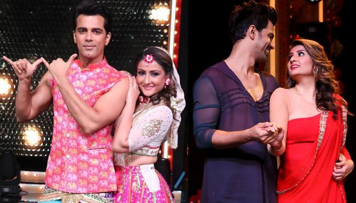 Urvashi Dholakia Feels She And Anuj Sachdeva Are Mature Individuals And Won't Fight Like Teenagers