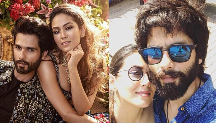 Shahid Kapoor Reveals If Mira Rajput Kapoor Has Interest In Acting, Praises Her Own Creativity