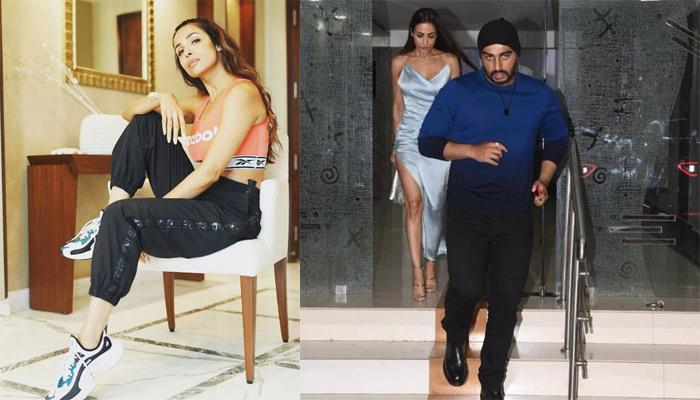 Malaika Arora Opens Up About People's Opinion On Her Relationship With Arjun Kapoor