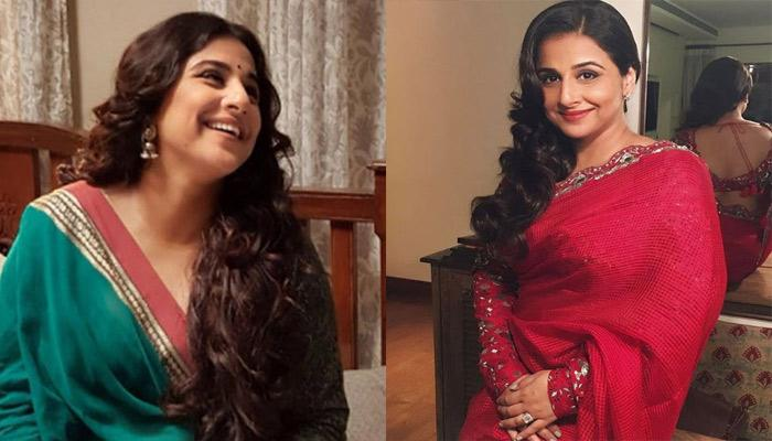Vidya Balan Gave A Kickass Reply To Those Who Body Shame Her, Reveals If Such Remarks Bother Her
