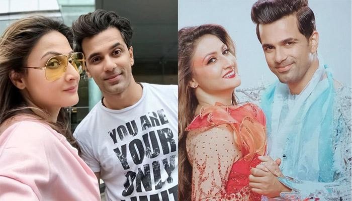Urvashi Dholakia Opens Up About Working With Ex-Beau, Anuj Sachdeva Post Elimination From The Show