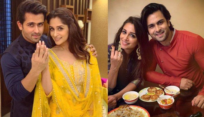 Dipika Kakar Is Bowled Over By Hubby, Shoaib Ibrahim's Heartfelt Gesture After Her Day At Work