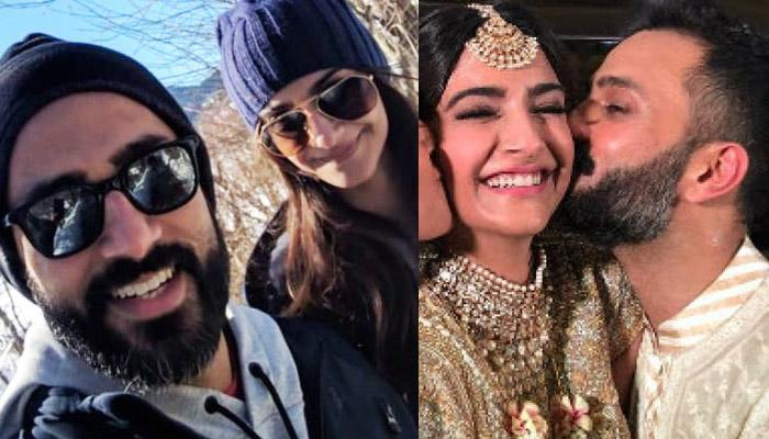Sonam Kapoor Ahuja Misses Hubby, Anand S Ahuja, Her Sweet Gesture For Him Redefines True Love