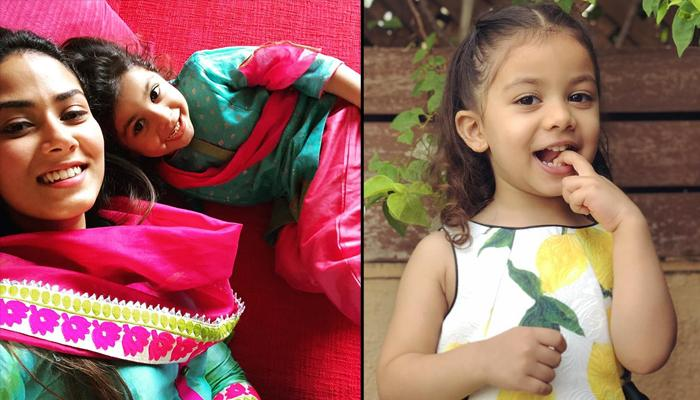 Mira Rajput Kapoor Shares An Unseen Picture Of Infant Misha Kapoor, Wishes Her Angel On 3rd Birthday