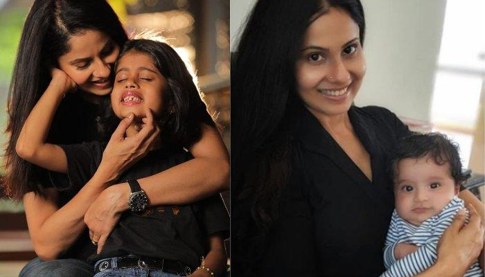 Chhavi Mittal Shares A Beautiful Sister-Brother Moment Of Areeza And Arham, Talks About Their Bond