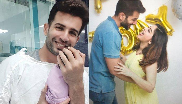 Mahhi Vij And Jay Bhanushali Finalise First Alphabet Of Their Daughter's Name, Ask For Suggestions