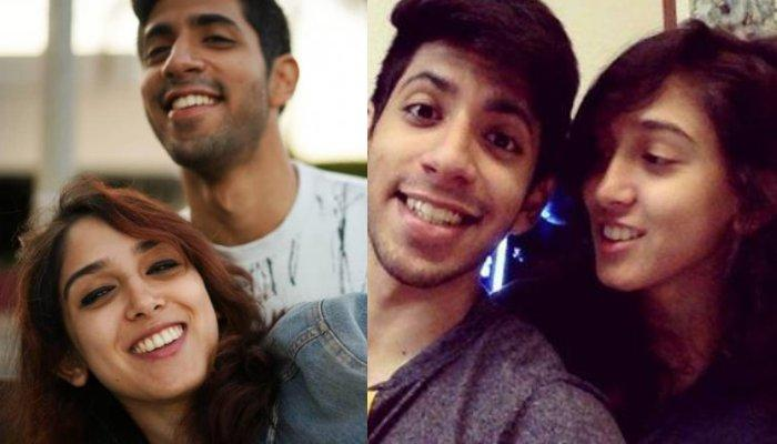 Aamir Khan's Daughter, Ira Khan Wishes Beau, Mishaal Kirpalani On Their Two Years Of Togetherness