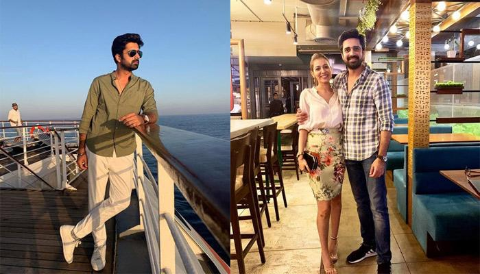 Avinash Sachdev Opens Up About His Relationship Status With Palak Purswani