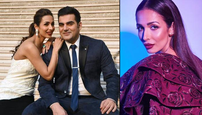 Malaika Arora Reveals Her Family's Relationship With Her Ex-Husband, Arbaaz Khan Post Their Divorce