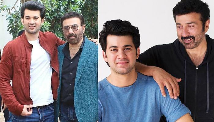 Sunny Deol's Son, Karan Deol Says He's In Love, Ahead Of Debut Movie 'Pal Pal DilKe Paas' Release