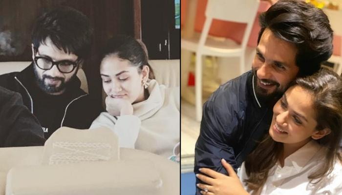 Shahid Kapoor And Mira Rajput Kapoor's Sea-Facing Duplex Worth 56 Crore Is Ready To Move In, Details