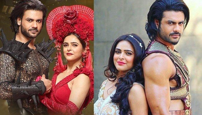 Madhurima Tuli Has Learnt A Huge Lesson On Nach Baliye 9, Says 'One Should Never Get Back With Ex'