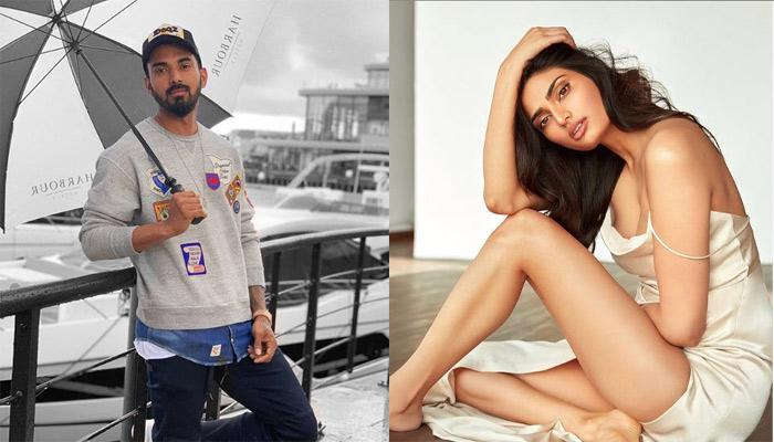 Vikram Phadnis Confirms Cricketer, KL Rahul And Athiya Shetty's Relationship