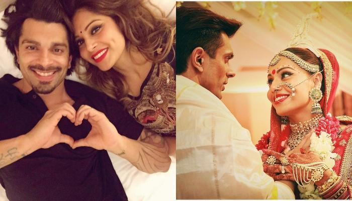Karan Singh Grover Reveals Bipasha Basu's Big Bengali Family Talks At The Same Time And He Listens