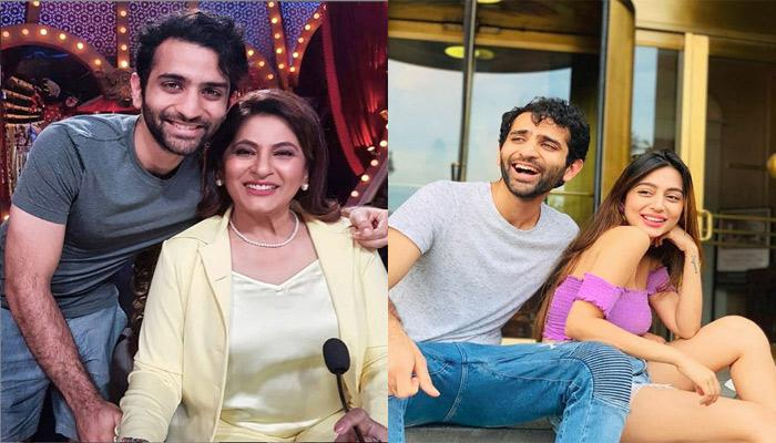 Archana Puran Singh's Younger Son, Ayushmaan Sethi Is Dating A Gujrati Girl From Ahmedabad