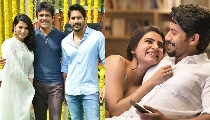 Samantha Akkineni Posts Full Family Picture From Ibiza On Father-In-Law, Nagarjuna's 60th Birthday