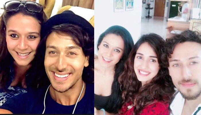 Tiger Shroff's Sis, Krishna Shroff Confirms His Singlehood, Says Would 'Set Up' Disha With Aditya