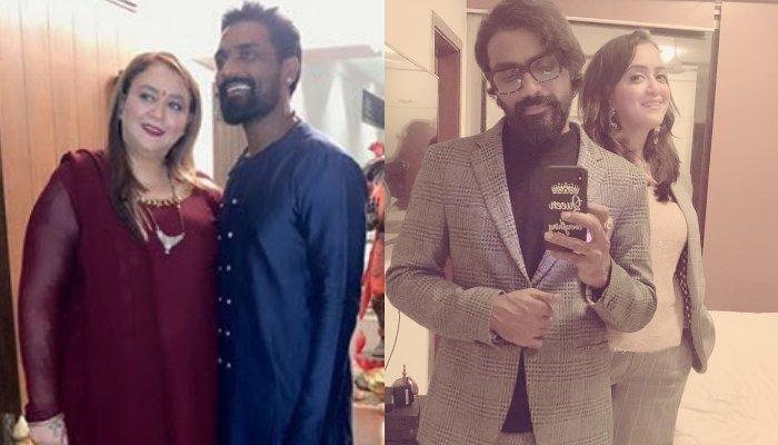Remo Dsouza's Wife, Lizelle's Unbelievable Weight Loss Transformation Is Amazing, He Is All Praises