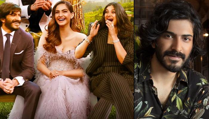 Harsh Varrdhan Kapoor Gets Sisters, Sonam Kapoor Ahuja And Rhea Kapoor's Names Tattooed On His Back