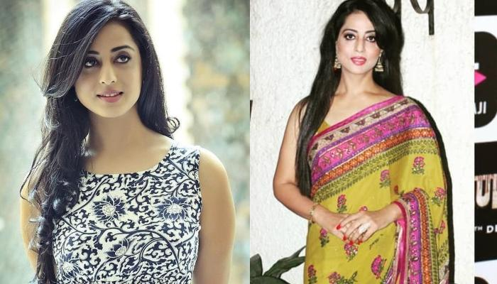 Mahie Gill Shares People's Reaction Post Revelation Of Her Motherhood, 'Nothing Negative Happened'