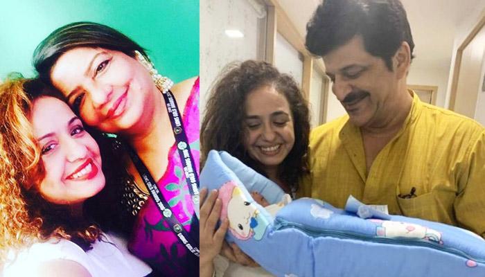 Priyanka Chopra's Mom, Madhu Motivated Rajesh Khattar's Wife Throughout Pregnancy, Sends Lovely Note