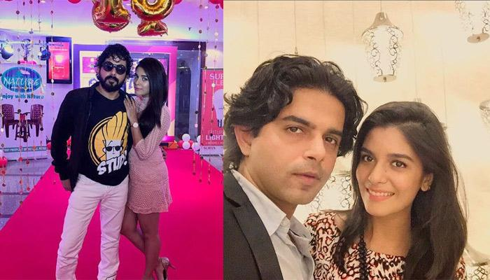 Pooja Gor Rubbished Rumours About Rift In Her Relationship With Beau, Raj Singh Arora