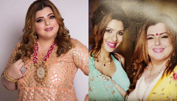 Tanazz Irani's Birthday Wish For Sis-In-Law, Delnaaz Irani Will Give You Major 'Nanad-Bhabhi' Goals