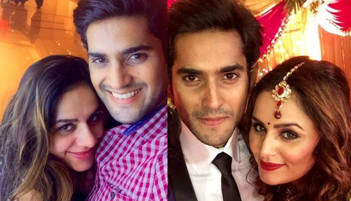 Pavitra Rishta's Mandar Jadhav Becomes A Proud Father For The Second Time, Expresses His Happiness