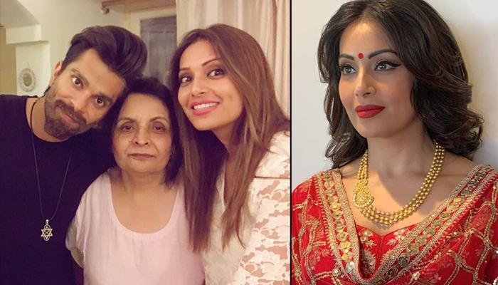 Bipasha Basu Posts A Heartfelt Wish For Her Mother-In-Law On Her Birthday, Shares Picture From Bash