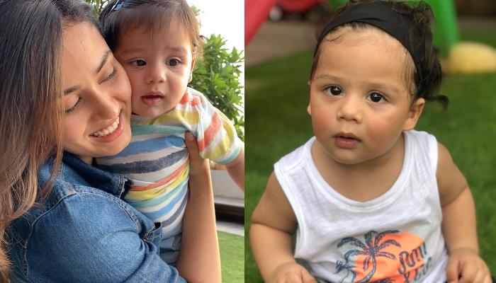 Mira Rajput Kapoor Shares An Adorable Wish For Her Little Munchkin, Zain Kapoor's First Birthday