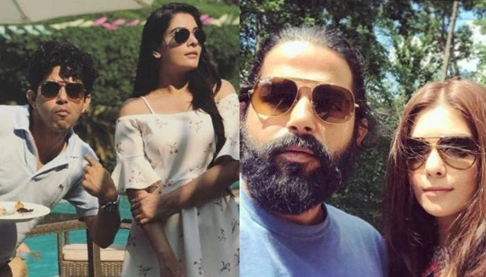 Raj Singh Arora Confirms He Was Never In A Live-In Relationship With Girlfriend Pooja Gor