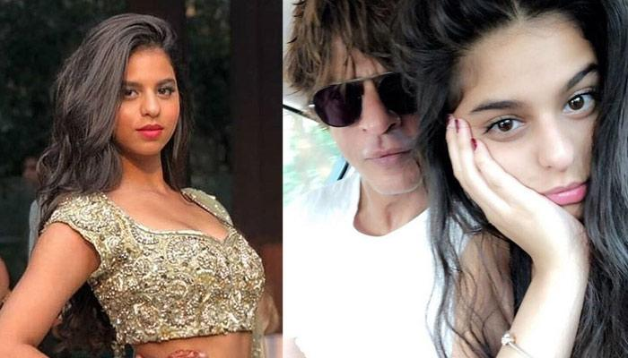 SRK's Daughter, Suhana Khan Gets Mercilessly Trolled For Wearing A Revealing Top In Latest Picture