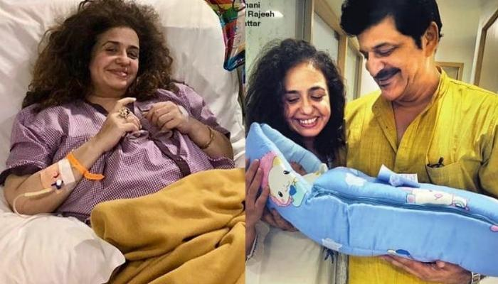 Rajesh Khattar's Wife, Vandana Talks About Her 11-Year-Long Journey Of Trying To Embrace Motherhood