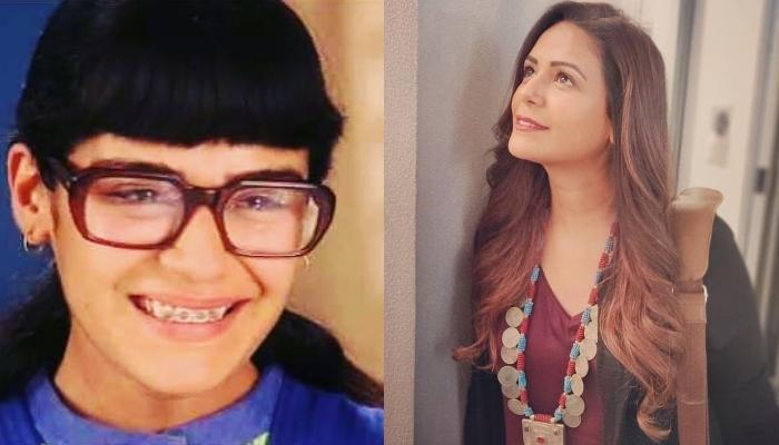 Mona Singh Of 'Jassi Jaissi Koi Nahin' Fame Is Secretly In Love With A South Indian Guy?